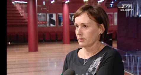 Ewa Bylica, autorka scenariusza filmu fabularnego o rodzinie Tatelbaumów-Tatrzańskich z Rozwadowa